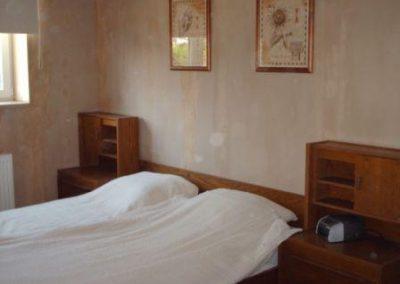 """Ferienwohnung """"Vidok"""" - Schlafzimmer"""